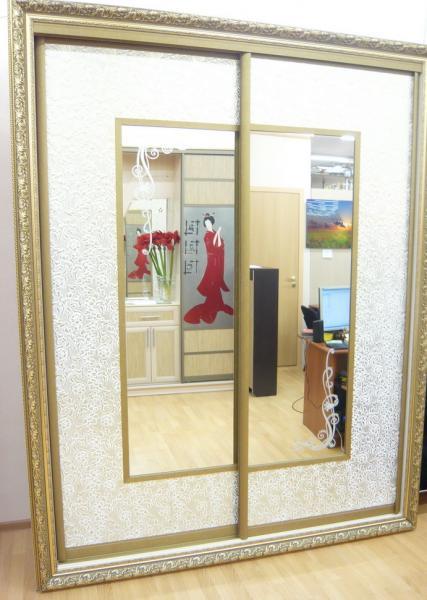 Купе шкафы купе стильные интерьеры