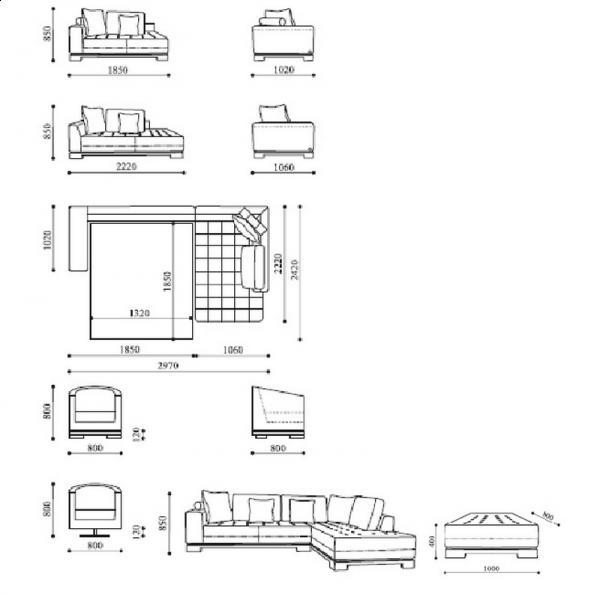 Мягкая мебель - Мебельное