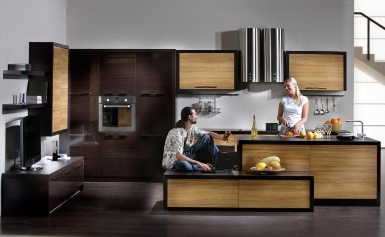 Кухонная мебель регина модель регина